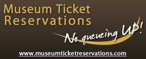 Museum Ticket Reservations in Italy