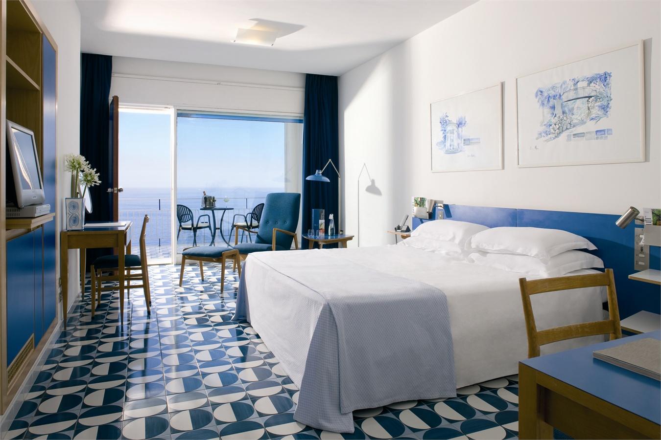 10 hotel per notti fuori dal comune the world is mine - Camera da letto mare ...